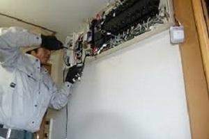 Dunedin electricians